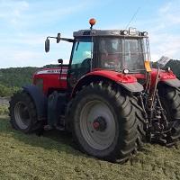 Traktor - orná poda cenník